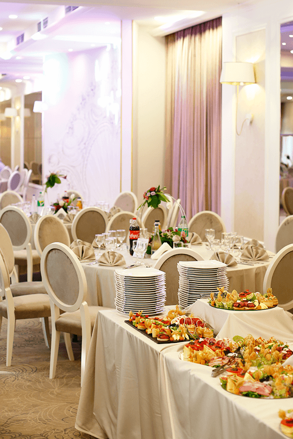 Schnitzel Haus Paulesti - Ballroom Your Events